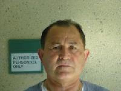 Rolando Cano Lopez a registered Sex Offender of California