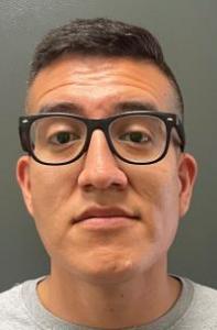 Rolando Humberto Moran a registered Sex Offender of California