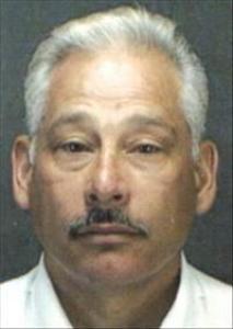 Rolando Rodriguez a registered Sex Offender of California