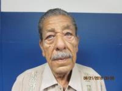 Rolando Reyes Santana a registered Sex Offender of California