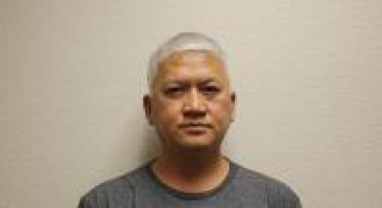 Rolando Magdalen Wagas a registered Sex Offender of California
