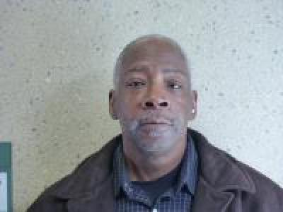 Roland Theodore Malone a registered Sex Offender of California