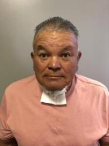 Roland Romero a registered Sex Offender of California
