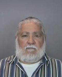 Roman Carrillo a registered Sex Offender of California