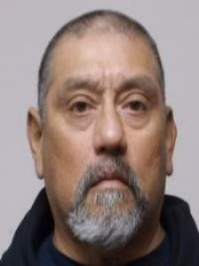 Roman Garcia a registered Sex Offender of California