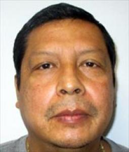 Roman E Quintero a registered Sex Offender of California