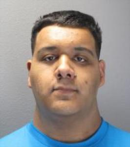Roman Rodriguez a registered Sex Offender of California