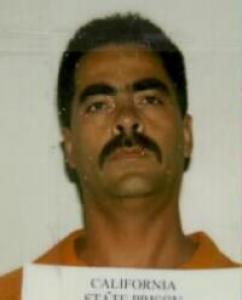 Roman Antonio Sanchez a registered Sex Offender of California