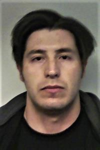 Roman Cervantes Trejo a registered Sex Offender of California
