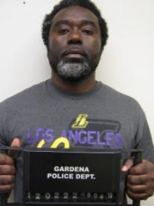 Romar Renaldo Richardson a registered Sex Offender of California