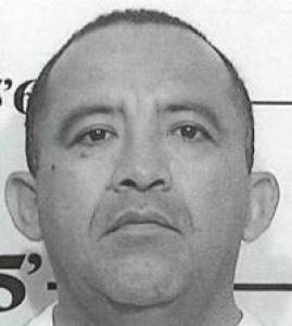 Rommel Osmar Castil Flores a registered Sex Offender of California