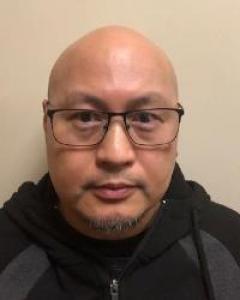Romualdo Victorio Trocino a registered Sex Offender of California