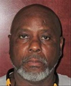 Ronald Dean Allen a registered Sex Offender of California