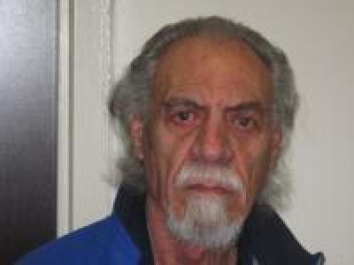 Ronald William Bojorquez a registered Sex Offender of California