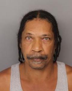 Ronald Oshea Bowden a registered Sex Offender of California