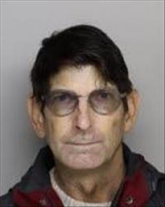 Ronald Scott Braziel a registered Sex Offender of California