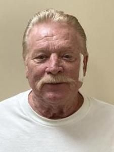 Ronald Eugene Burrow a registered Sex Offender of California