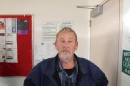 Ronald Richard Colburn a registered Sex Offender of California