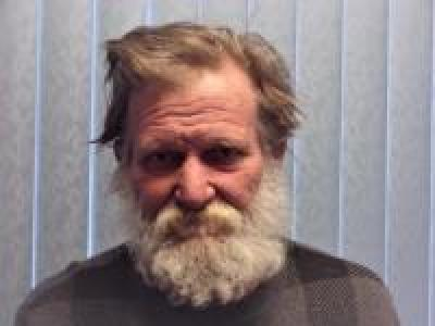 Ronald Dean Collins a registered Sex Offender of California