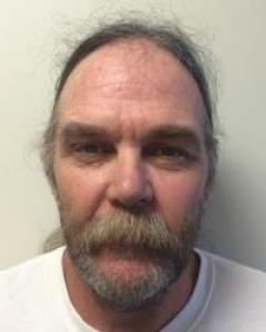 Ronald Earl Croteau a registered Sex Offender of California