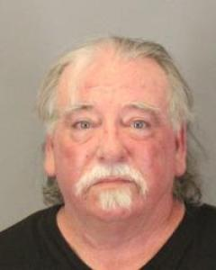 Ronald Dudley a registered Sex Offender of California