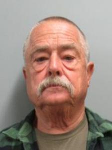 Ronald James Friesen a registered Sex Offender of California