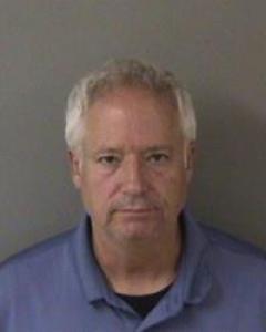 Ronald Steven Graham a registered Sex Offender of California