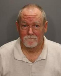 Ronald Andrew Harris a registered Sex Offender of California