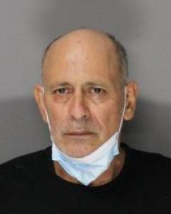 Ronald Jake Herrera a registered Sex Offender of California