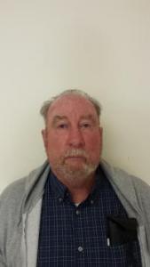 Ronald Lloyd Howard a registered Sex Offender of California