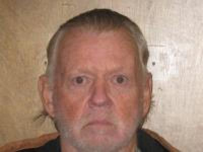 Ronald Dale Jacoby a registered Sex Offender of California