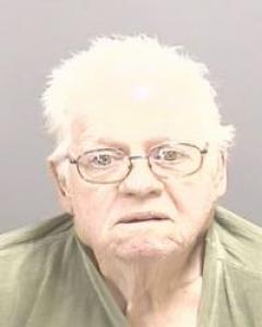 Ronald Mack Jones a registered Sex Offender of California