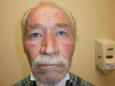 Ronald Dee Lackey a registered Sex Offender of California