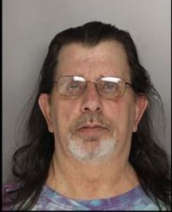 Ronald Adams Lobaugh a registered Sex Offender of California