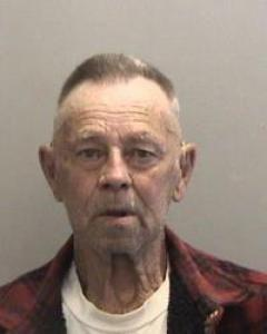 Ronald Leroy Mauck a registered Sex Offender of California