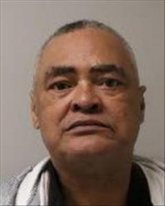 Ronald Moore a registered Sex Offender of California