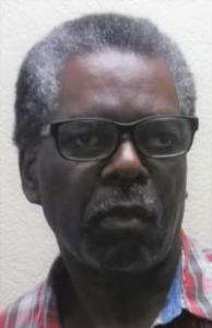 Ronald Morris a registered Sex Offender of California