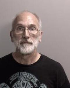 Ronald Lee Morris a registered Sex Offender of California