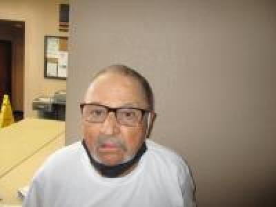 Ronald Lee Newberry a registered Sex Offender of California