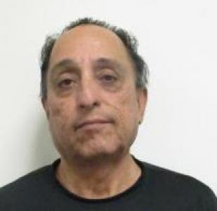 Ronald Avila Nieto a registered Sex Offender of California