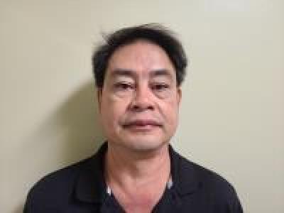 Ronald Manilla Noche a registered Sex Offender of California