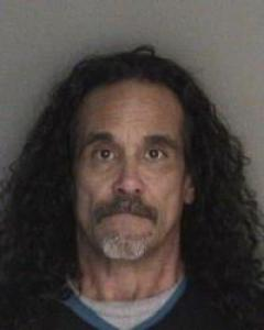 Ronald Thomas Perez a registered Sex Offender of California