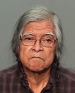 Ronald John Pinkham a registered Sex Offender of California