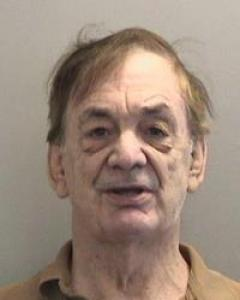 Ronald James Simpson a registered Sex Offender of California