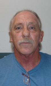Ronald Lee Sterrett a registered Sex Offender of California