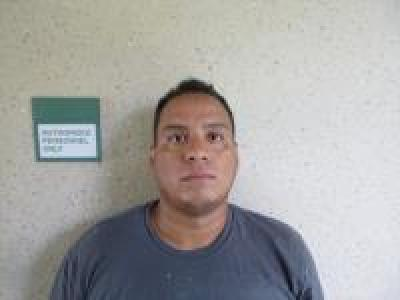 Ronald Murillo Tandazo a registered Sex Offender of California