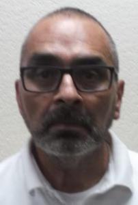Ronald Vaca a registered Sex Offender of California