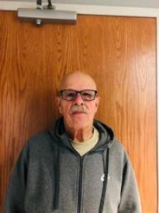 Ronald E White a registered Sex Offender of California
