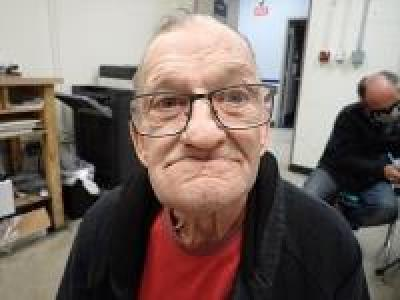 Ronald Dennis Wolff a registered Sex Offender of California