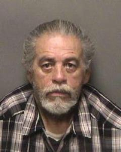Ronnie Abila a registered Sex Offender of California